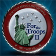 CD for the Troops 2